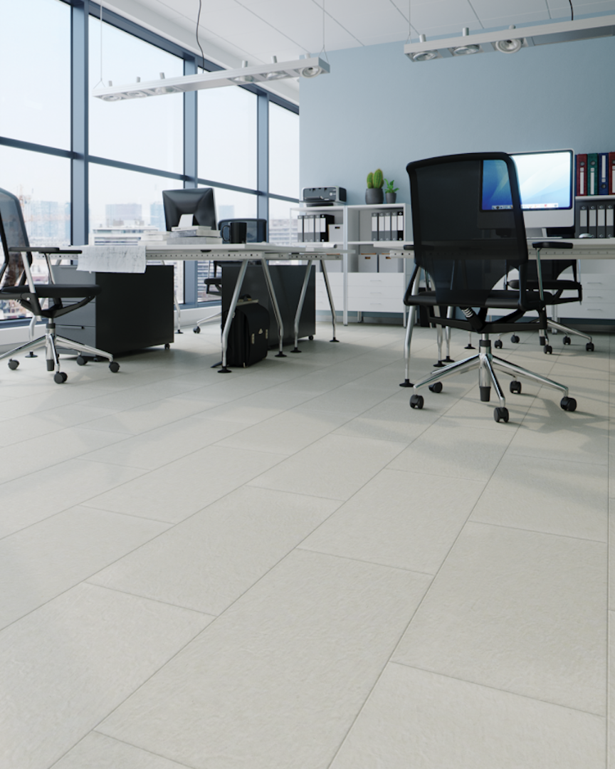 LVT (Luxury Vinyl Tiles)
